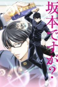 Haven't You Heard? I'm Sakamoto: Haven't You Heard? I was Sakamoto Spécial (2016)