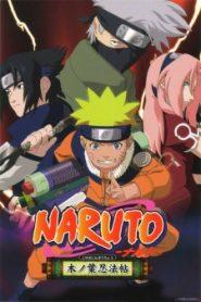Naruto: Akaki Yotsuba no Clover o Sagase Spécial (2003)