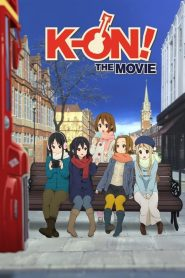 K-ON!: The Movie (2011)