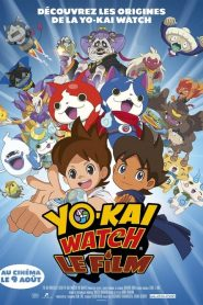 Yo-Kai Watch: The Movie (2014) VF