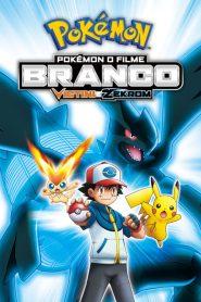 Pokémon the Movie: White—Victini and Zekrom (2011) VF