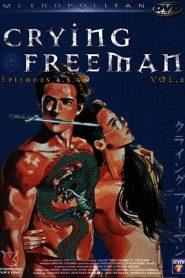 Crying Freeman OVA VF