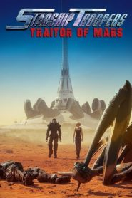 Starship Troopers: Traitor of Mars (2017) VF