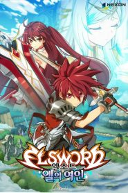 Elsword: El-e Yeoin