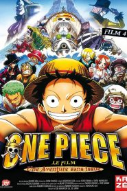 One Piece Movie 04: Dead End (2003) VF