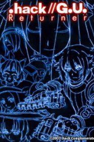 .hack//G.U. Returner OVA (2007)