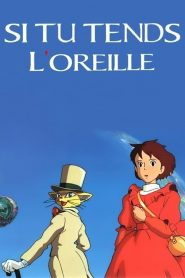 Titre anglais Whisper of the Heart (1995) VF