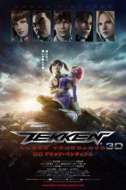 Tekken: Blood Vengeance (2011) VF