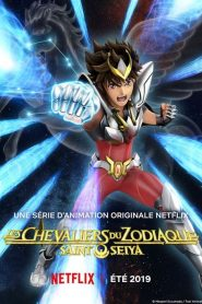 Knights of the Zodiac: Saint Seiya VF
