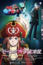 Bodacious Space Pirates: Abyss of Hyperspace (2014)