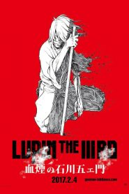Lupin the IIIrd: The Blood Spray of Goemon Ishikawa PART 2 (2017)