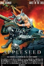 Appleseed (2004) VF