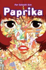 Paprika (2006) VF