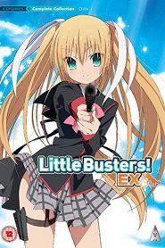 Little Busters!: EX Spécial