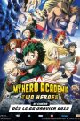My Hero Academia le Film: Two Heroes (2018) VF
