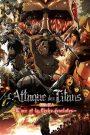 L'Attaque des Titans : L'Arc et la flèche écarlates (2014) VF