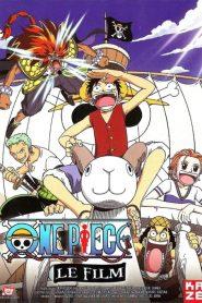 One Piece Movie 01 (2000) VF