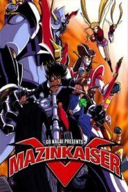 Mazinkaiser OVA