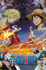 One Piece Saison 5 VF
