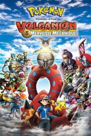 Pokémon the Movie: Volcanion and the Mechanical Marvel (2016) VF