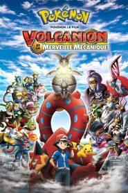 Pokémon the Movie: Volcanion and the Mechanical Marvel (2016) VF