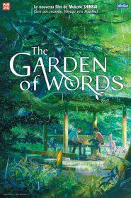 The Garden of Words (2013) VF