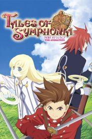 Tales of Symphonia The Animation: Tethe'alla-hen OVA