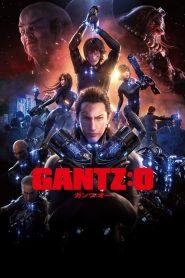 Gantz:O (2016) VF
