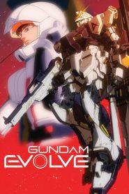 Gundam Evolve OAV