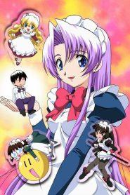 Maid in Hanaukyo OVA
