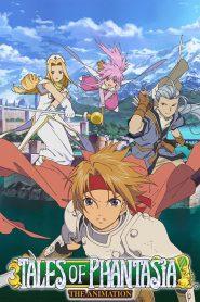 Tales of Phantasia OVA VF