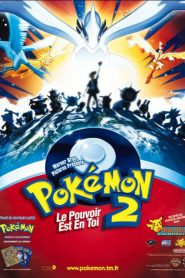Pokémon the Movie 2000 (1999) VF