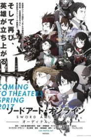 Sword Art Online the Movie: Ordinal Scale (2017) VF