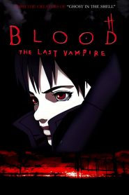 Blood : The Last Vampire (2000)