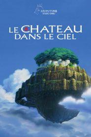 Castle in the Sky (1986) VF