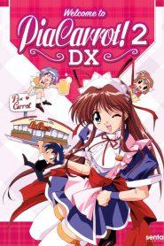 Pia Carrot 2 DX OVA