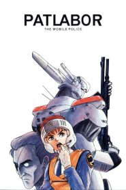 Mobile Police Patlabor: The New Files VF