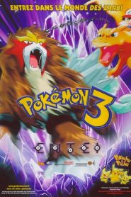 Pokémon 3: The Movie (2000) VF