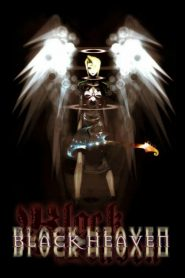 The Legend of Black Heaven VF