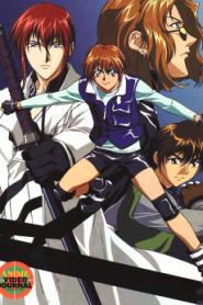 Knight Hunters OVA