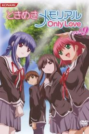 Tokimeki Memorial: Only Love OVA