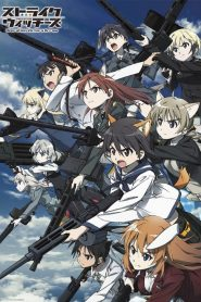 Strike Witches Operation Victory Arrow OAV