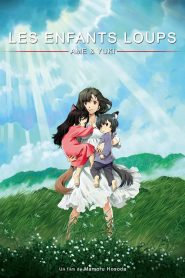 Wolf Children (2012) VF