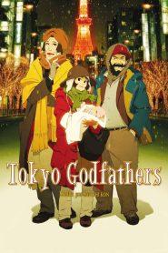 Tokyo Godfathers (2003) VF