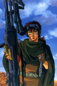 Armor Hunter Mellowlink OVA