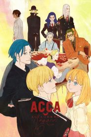 ACCA: 13-Territory Inspection Dept. – Regards OAV (2020)