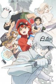 Cells at Work! Saison 2