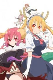Kobayashi-san Chi no Maid Dragon S