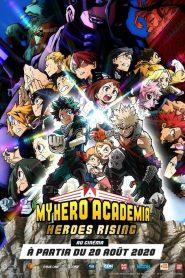 My Hero Academia : Heroes Rising (2019) VF